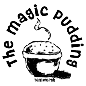 magicpudding