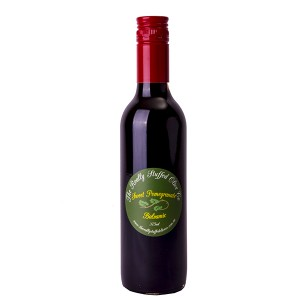 Sweet Pomegranate Balsamic Vinegar 375ml