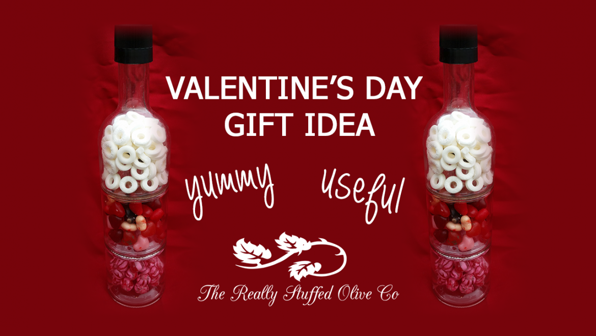 Valentine's Day Gift Ideas